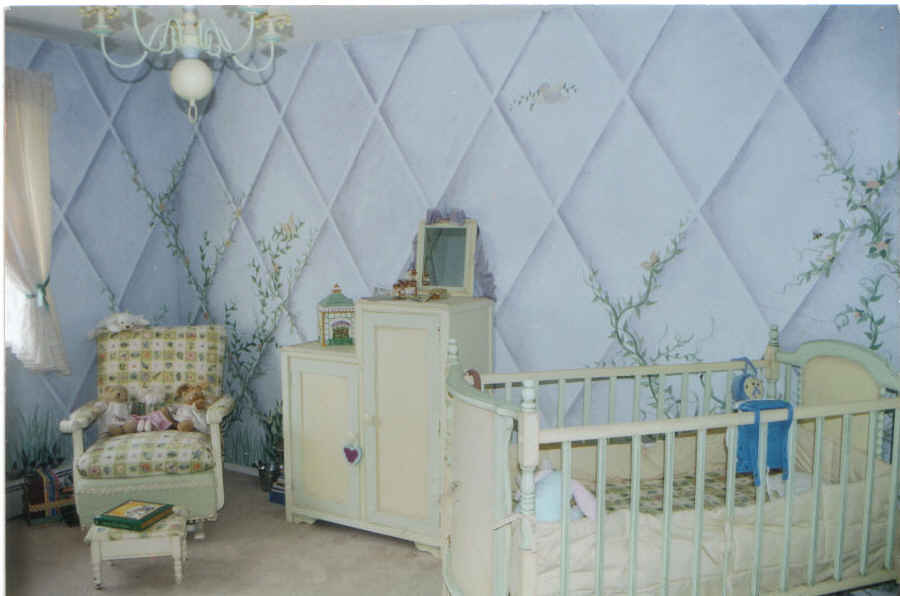 Lattice Garden Nursery