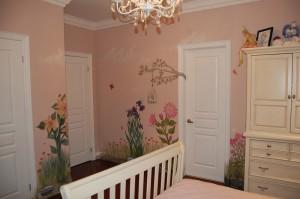 Brianna's Fairy Garden